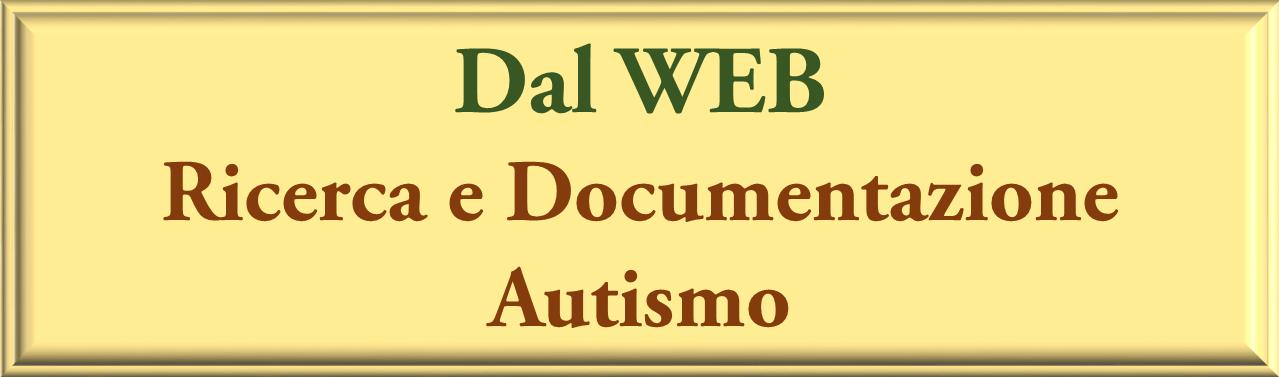 DAL WEB RICERCA E DOCUMENTAZIONE